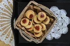 Bremery - ciasteczka paczkowane