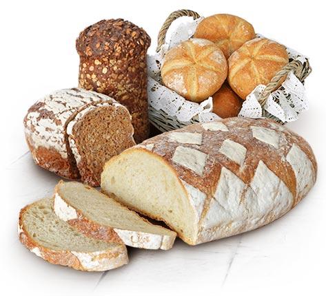 pieczywo, chleb, bułki, ciasta